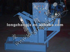 QDJ Model Waste Tyre Cutter