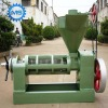 ISO9001 High Oil Yield Cold Press Oil Machine