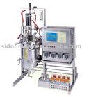 In situ sterilizable Fermentor & Bioreactor SDL 10L~50L