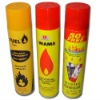 300ml/168g Ultra refined universal lighter gas
