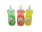 800ml dishwashing natural soap powder