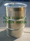 Omega-3 fish oil in bulk EPA35% DHA35%