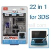 22 in 1 Pack for Nintendo 3DS