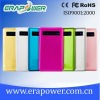 4000mAh portable power bank