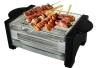 Electric Barbecue Grill Rack