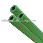 PPR pipe, Imported Material, OEM/Small Orders are welcome