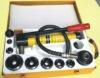 Hydraulic hole digger SYK-8A