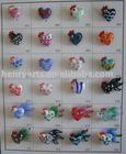 glass pendants 0034