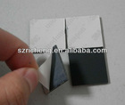 3M Black 1.6MM Thickness Self-adhesive Rubber Bumper Square Rubber Feet SJ5816