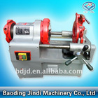 Electric Pipe Threading Machine(electric round steel threading machine)