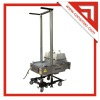 CONSMAC Electronic Auto Wall Cement Sand Rendering machine