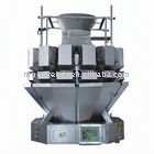 Multihead combination weighers