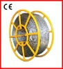 Special Braided Galvanized Anti Twisting Steel Wire Rope Pilot Rope (Hexagon 12 strands / 18 strands)