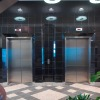 machine roomless passenger elevator
