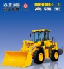XCMG LW300K-II/III wheel loader