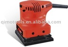 QIMO Power Tools 4510 110*100mm 150W ELECTRIC SANDER