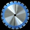 diamond cutting blade
