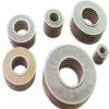 round stainless steel disc filter