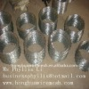 304 stainless steel razor barbed wire
