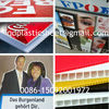 Printing Corplast Board for Signs