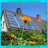 2012 High Efficiency Solar System 5KW