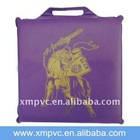 Purple seat cushion pvc from professional manufacturer XYL-IM005