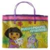 Printed PVC Book Bag and Library Bag