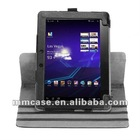 360 Degree Rotatory Detachable Cover Case for Asus eee Transformer Pad Infinity TF700 / TF700T Android Tablet, Black
