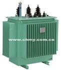 1250KVA 33KV 11KV three phase oil immersed power distribution transformer