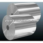 High quality for food packaging used household aluminium foil