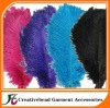 decorative feathers for wedding