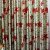 light proof curtain fabric