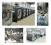 Commercial laundry equipment automatic washing machine