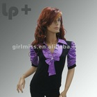 Ladies' new fashionable formal satin office wear