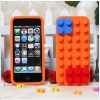 New Style Silicone Covers for iphone 5G
