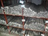 1500 degree sic heater for aluminium factory