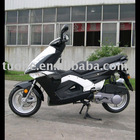 scooter (gas moped,150cc scooter)
