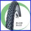 Bicycle tire 26x2.35""