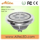 High lumen AR111 holder led spotlight