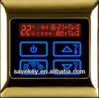 Electronic Room Thermostat-2P/ HVAC / Air conditioner