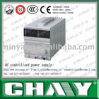 DC stabvilized power supply