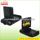 cheap car dash camcorder 2.4 inch 120 degrees