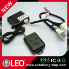 canbus obd car alarm for toyota COROLLA