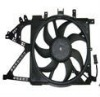 radiator Fan motor of Hyundai