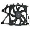 radiator Fan motor of Hyundai