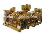 500KW Natural gas genset (500GF18-TK)