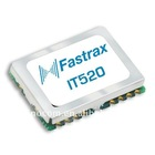 Fastrax IT520 GPS receiver module