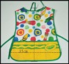 Eco PVC Children's Painting clothing/Art apron