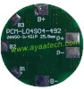 Protection Circuit Module For 4S Li-ion/Li-polymer/LiFePO4 Battery Pack