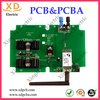 green solder mask ink pcb board for antenna